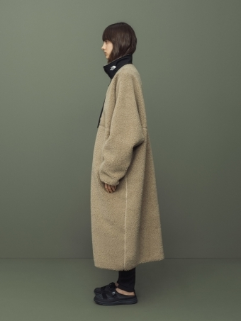 The North Face 2019/20秋冬