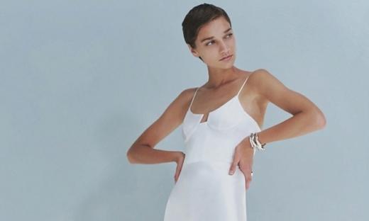 2020秋冬婚紗[Galvan]紐約時裝發布會