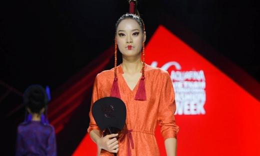 2019/20秋冬[Metiseko]越南时装发布会
