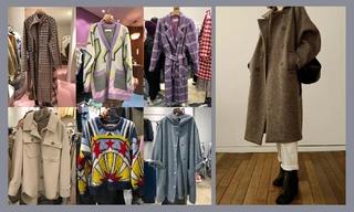【韓國東大門】質感大衣|干練西裝|特色針織