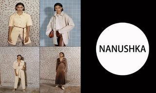 Nanushka- 2020/21秋冬秋冬订货会(1.17)