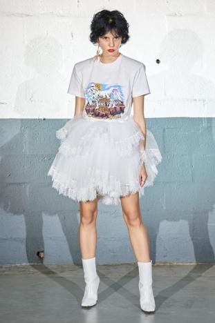 Vêtements 2020/21秋冬