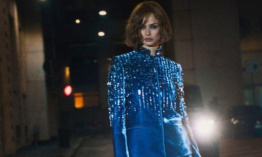 2020春夏高级定制[Alberta Ferretti Limited Edition]巴黎时装发布会