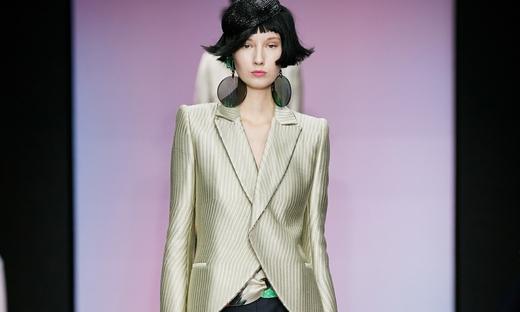 2020春夏高级定制[Giorgio Armani]巴黎时装发布会
