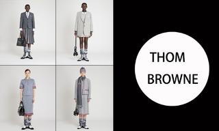Thom Browne-2020/21秋冬訂貨會(3.5)