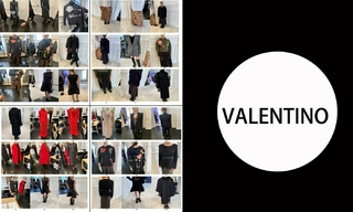 Valentino-2020/21秋冬訂貨會(3.8)