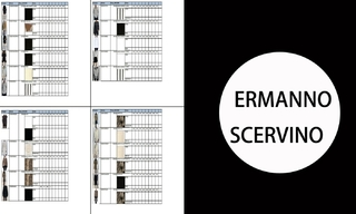Ermanno Scervino -2020/21秋冬訂貨會(3.11)
