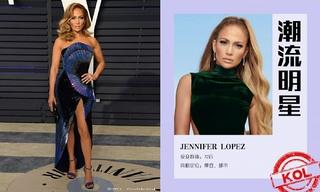 好萊塢魔女—Jennifer Lopez