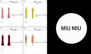 Miu Miu-2020/21秋冬訂貨會(3.20)