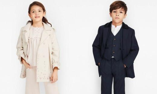 2020初秋[Dior Baby]米蘭時裝發布會