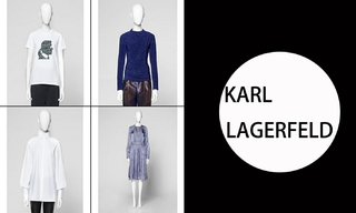 Karl Lagerfeld -2021春夏訂貨會(5.20)
