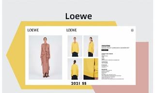 Loewe2021春夏订货会 - 2021春夏订货会