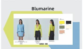 Blumarine2021春夏订货会 - 2021春夏订货会
