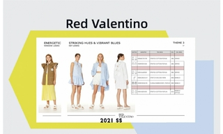 Red Valentino- 2021春夏订货会-1