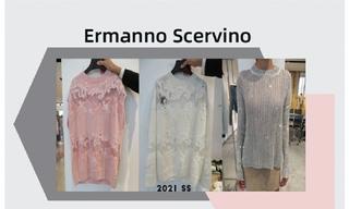 Ermanno Scervino- 2021春夏订货会-1