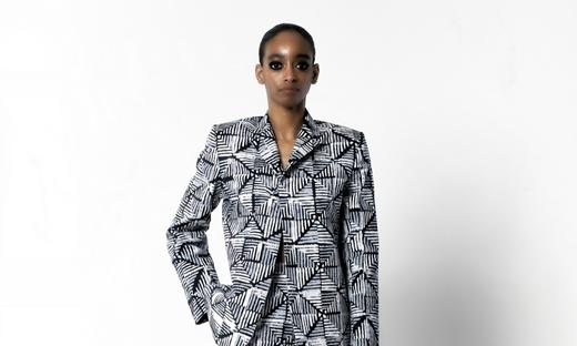 2021春夏高级定制[Imane Ayissi]巴黎时装发布会