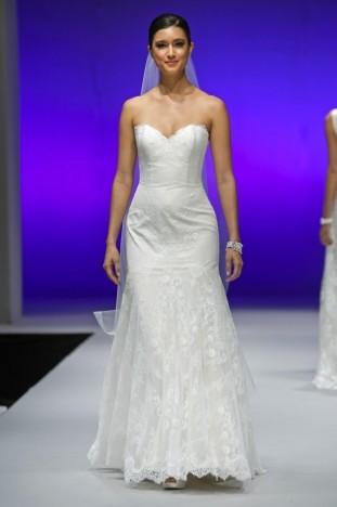 2015秋冬婚紗[Anais Anette]紐約時裝發布會