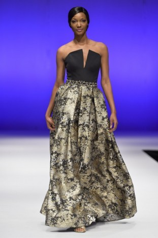 2015秋冬婚紗[John Paul Ataker]紐約時裝發布會